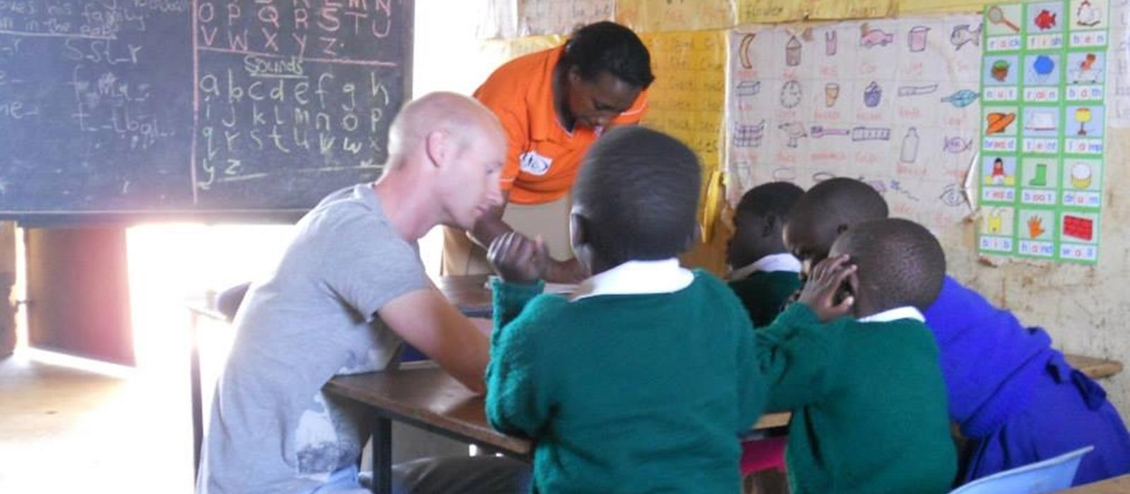 Stichting Thika Outreach Project